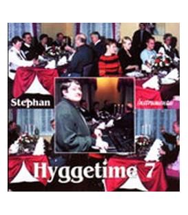 Stephan Hyggetime 7 – Instrumental