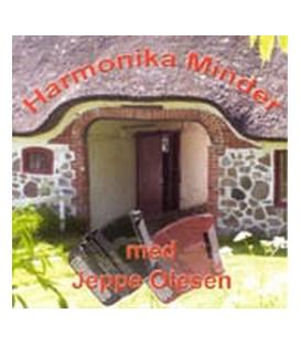 Jeppe Olesen - Harmonika Minder