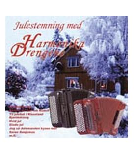 Harmonika Drengene Julestemning med Harmonika Drengene