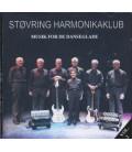 Støvring Harmonikaklub Musik for de danseglade