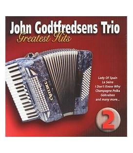 John Godtfredsens Trio Greatest Hits vol. 2 Instrumental