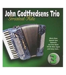John Godtfredsens Trio Greatest Hits vol. 3 Instrumental