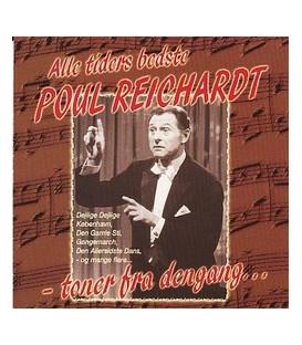 Alle tiders bedste Poul Reichardt