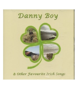 Danny Boy & Other Favourite Irish Songs