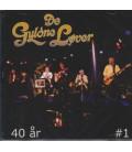 De Gyldne Løver 40 år - 1