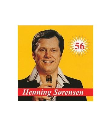 Henning Sørensen 56