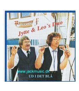 Jytte og Leo`s Duo/Ud i det blå