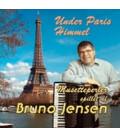 Bruno Jensen Under Paris himmel