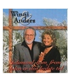 Winni & Anders Julemand kom frem