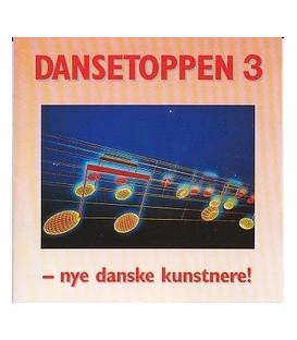 Dansetoppen 3