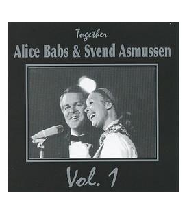Alice Babs & Svend Asmussen vol. 1