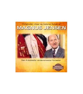 Magnus Jensen Vittigheder