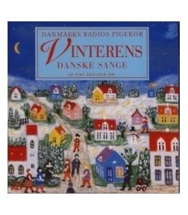 Danmarks Radios Pigekor Vinterens danske sange