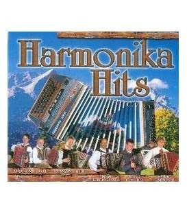 Harmonika Hits 3 CD