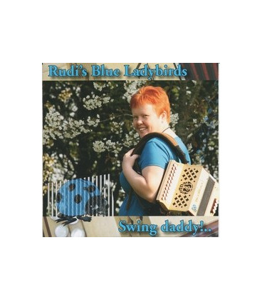 Rudi´s Blue Ladybirds Swing Daddy