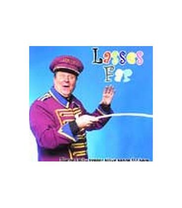 Bjarne Lisby Lasses far
