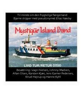 Mystique Island Band Livø Tur/Retur 07.00