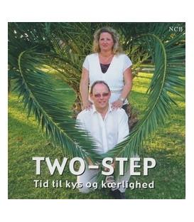 Two-Step Tid til kys og kærlighed