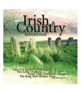 Irish & Country favourites