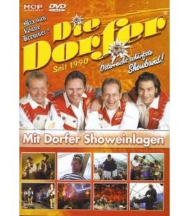 Die Dorfer - Mia san koane Bremser (DVD Musikvideo)