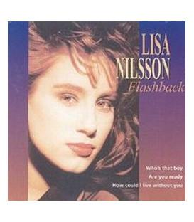 Lisa Nilsson Flashback