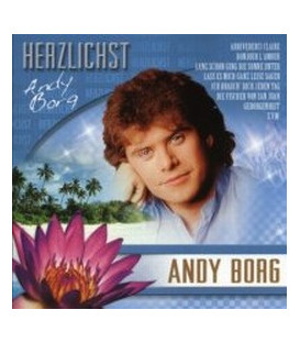 Andy Borg ´´Herzlichst´´