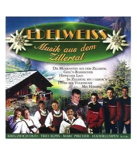 EDELWEISS - Musik aus dem Zillertal