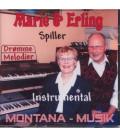 Marie & Erling spiller drømme melodier