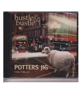 Potters Jig Hustle & bustle