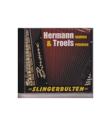 Hermann & Troels Slingerbukten