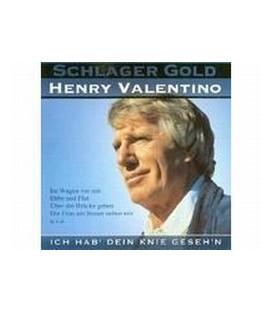 Henry Valentino Ich hab´ dein knie geseh´n