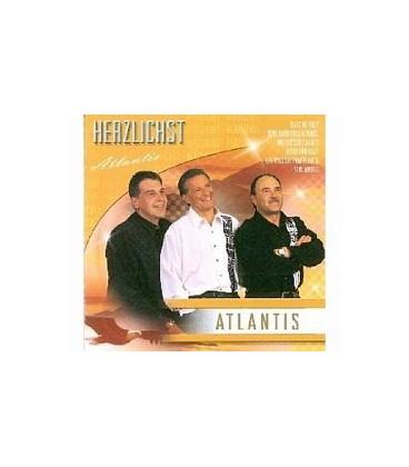 Atlantis Eine Hand voll Himmel