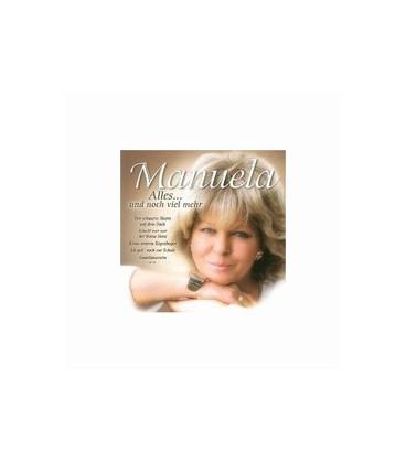 Manuela Alles...und noch viel mehr 2CD
