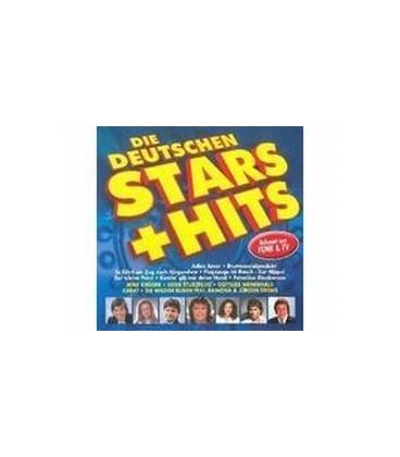 Die Deutschen Stars + Hits