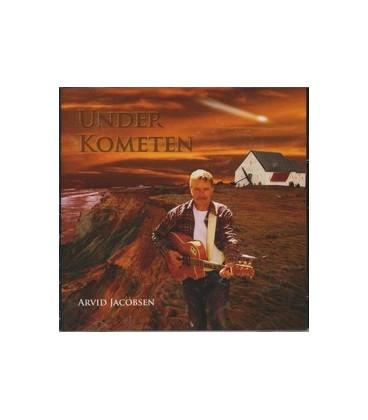 Arvid Jacobsen Under kometen