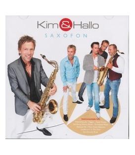 Kim & Hallo Saxofon
