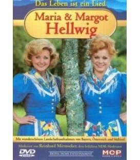 Maria & Margot Hellwig / Das Leben ist ein Lied (Musik DVD)