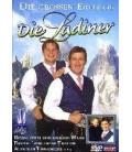 Die Ladiner - Die grossen Erfolge (Musik DVD)