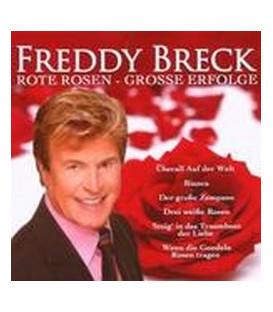 Freddy Breck - Grosse Erfolge-Rote Rosen 2 CD