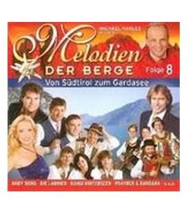Melodien der Berge folge 8
