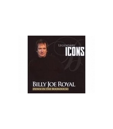 Billy Joe Royal Down in the Boondocks