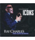 Ray Charles This Love of Mine