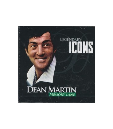 Dean Martin Memory Lane