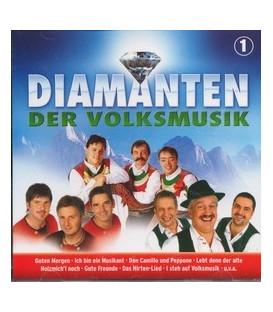 Diamanten Der Volksmusik 1