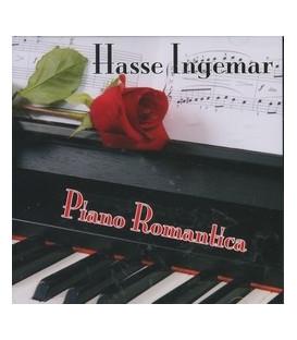 Hasse Ingemar Piano Romantica
