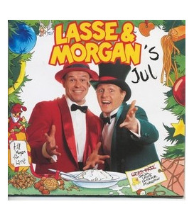 Lasse & Morgan´s Jul
