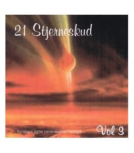 21 stjerneskud vol. 3