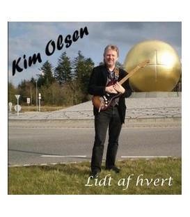 Kim Olsen Lidt af hvert