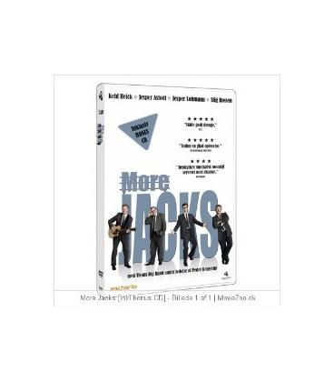 More Jacks [inkl bonus CD]