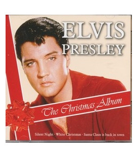 Elvis Presley The Christmas Album